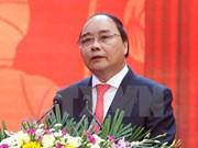 越南为国际事务作出积极贡献