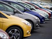 越南从泰国进口汽车量猛增
