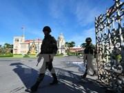 泰国放松对反政变活跃分子的出国禁令