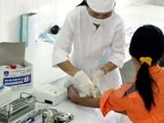 山罗省确保少数民族同胞能使用医疗保险卡看治病