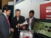 2016年东南亚钢铁业会议暨展览会在河内举行