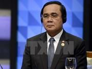 泰国总理巴育:未取消政治集会的禁令