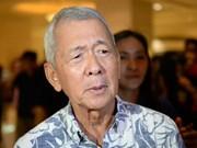 菲律宾候任外长称不会远离美国 但不会奉承外国势力