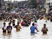 菲律宾推出减轻拉尼娜影响的计划