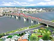 发展芹苴市和加强城市适应能力项目正式启动