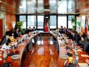 扩大越南商品对意大利出口
