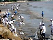 越南海洋岛屿周:维护海洋环境——从意识到行动