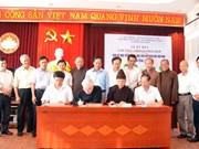 越南广宁省宗教组织积极参与环保和应对气候变化工作