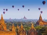 世行:2015-2016财年缅甸经济增长率约达7%