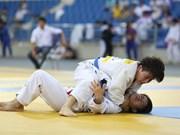 2016东亚与东南亚柔术锦标赛:越南柔术队位居奖牌榜第一