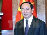 陈大光主席访问老柬之旅 推动越老和越柬传统友谊关系更上一层楼