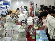 越南关注开拓潜力巨大的农村零售市场