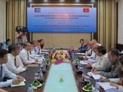 越南与古巴加强交通运输领域合作