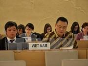 东盟将继续为联合国人权理事会各活动做出贡献