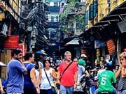 越南首都河内力争将旅游发展成为主要经济产业之一