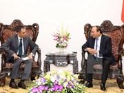 政府总理阮春福会见马来西亚和泰国两国新任驻越大使