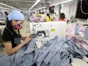亚行协助越南中小型企业展开贸易业务活动