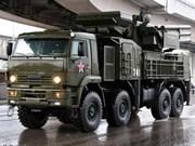俄罗斯卡玛斯公司拟加大对越南的出口力度