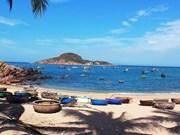 越南平定省归仁市拜谢渔村跻身亚洲16大鲜为人知最佳旅游地
