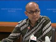 印尼承诺继续为维护东海和平稳定做出更大努力