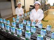 越南乳业股份公司成功生产满足美国有机标准的鲜牛奶