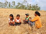 欧盟向遭受干旱及海水入侵造成影响的越南各省市提供200万欧元的援助