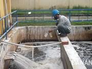 越南注重提高分散式污水处理厂运行与维修保养能力