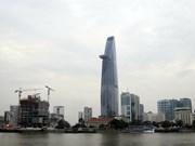 胡志明市经济继续保持高速增长