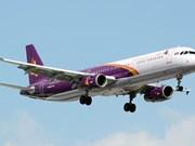 柬埔寨西哈努克市至越南胡志明市直达航线正式开通