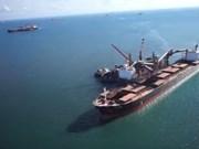 菲马印将展开联合巡逻行动打击海上犯罪行为