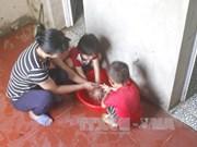 越南近90%的农村人口用上洁净水
