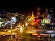 缅甸成立国家交通发展委员会