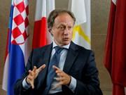 欧盟驻越大使安格勒:英国退欧对越南与欧盟自贸协定无重大影响