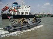 菲律宾同意让印尼军队参与解救人质
