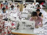 2016年上半年永福省出口金额达8.02亿美元