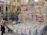 泰国继续以较高的价格拍卖100万吨的库存大米