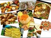 越南饮食亮相印度