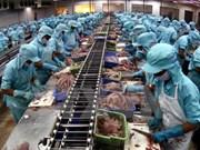 2016年上半年越南水产出口额达30.7亿美元