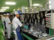 2016下半年加工制造企业的生产经营形势较上半年更为乐观