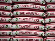 泰国期待完成大米年内出口目标