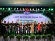 越南将承办2019年东盟旅游论坛