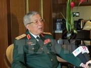 越南国防部领导人就CASA-212飞机搜救事宜致谢中国救援