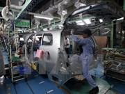 前江省各工业区吸引更多新的投资项目