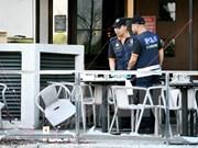 反恐问题:马来西亚考虑对中东国家公民实施签证制度