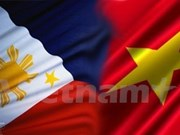 越南与菲律宾建外40周年纪念活动在河内举行