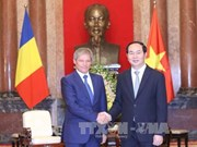 陈大光主席会见罗马尼亚总理达契安•乔洛什