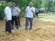 陈红河部长:若台塑河静兴业钢铁厂Formosa非法填埋垃圾将依法严处