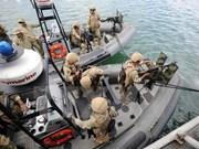 印尼加强纳土纳群岛防御