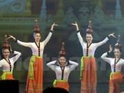 2016年越老柬缅泰五国艺术联欢会开幕在即