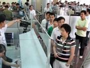 胡志明市多措并举保障中国游客接待工作井然有序
